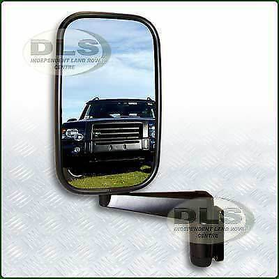 Door Mirror and Arm Assembly Land Rover Defender MTC5217