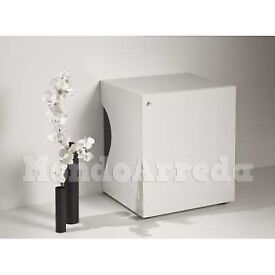 DOGO - Multifunction minibar cabinet, contract furniture for hotel rooms, holiday homes, B&B