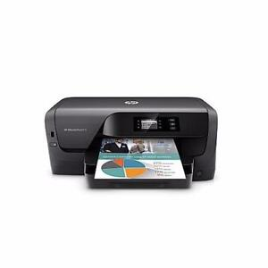 Brand New HP OfficeJet Pro 8210 Wireless Inkjet Instant Ink Ready Printer D9L64A#B1H