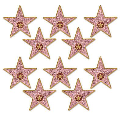Mini Star Cutouts - Star Cutouts