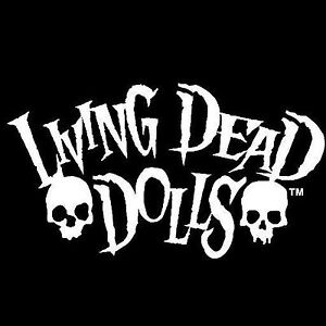 WANTED: Living Dead Dolls (Read List)