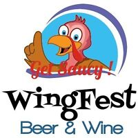 Wing Vendors Wanted!