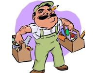 Labourer available for work