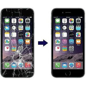 iPhone Screen Repair - Starting at $59