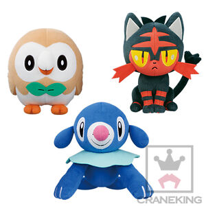 ALL THINGS POKEMON (CARDS/GAMES/PLUSH/COLLECTIBLES)