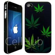iPhone 4 Case Ganja