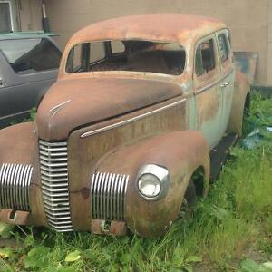1940 Nash for sale