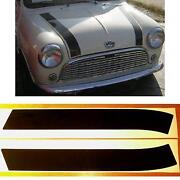 Mini Bonnet Stripes