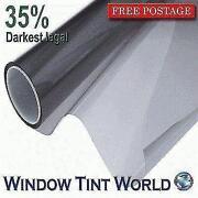 Tint Film