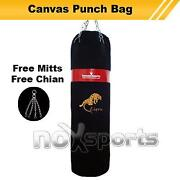 Unfilled Punch Bag