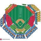 Boston Red Sox 11st Row Sports Tickets