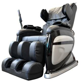 iHealth Poineer 6100 Massage Chair Electric 3D Shiatsu