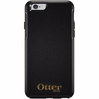 Otterbox Symmetry Leather Case iPhone 6 and 6s Morley Bayswater Area Preview