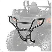 Polaris RZR Rear Brush Guard