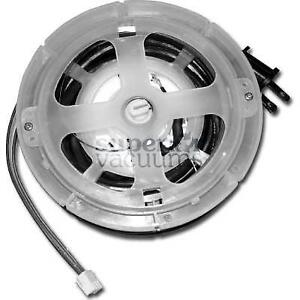 Cord Reel 6813 Blue Canister