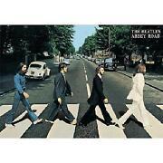 Beatles 3D Poster