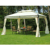 Gazebo - Outsunny 10ft x 13ft - Brand New - Never opened