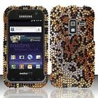 Samsung Galaxy Attain Bling Case