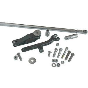 Trolling Motor Tie Bar Kit - Complete (hydraulic steering) Peterborough Peterborough Area image 4