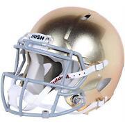 Notre Dame Authentic Helmet