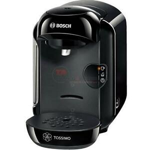 BOSCH COFFEE Table TASSIMO MAKER **SAVE $80**
