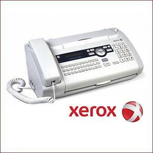 how to know if fax machine is working samsung scx4729fw