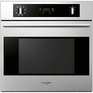 24-inch, 2.2 cu. ft. Built-in Single Wall Oven with Convection