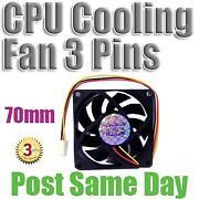 12V Computer Fan