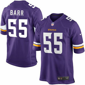 *NFL Certified* Anthony Barr Jersey & Minnesota Vikings Hats