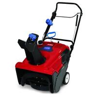 Looking For Single Stage Snowblower