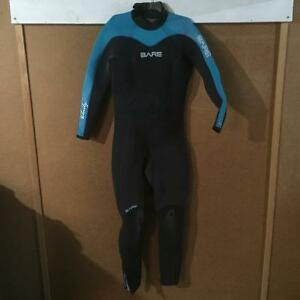BARE 5mm wetsuit