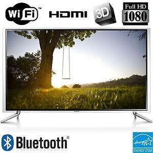 """SAMSUNG 46"""" LED 3D SMART TV *NEW IN BOX*"""