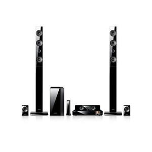 *** USED *** SAMSUNG SAMSUNG 7.1CH HOME THEATRE   S/N:12AC900101   #STORE523