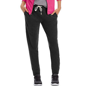 f532a5933 2 Champion Women s French Terry Jogger Pants M0944 XS Black. About this  product. Stock photo  Picture 1 of 1. Stock photo
