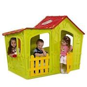 Keter Playhouse
