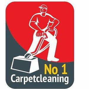 Carpet Steam Cleaning Services All perth Perth Perth City Area Preview