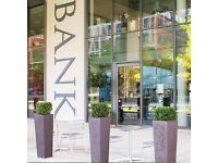 sous chef @ Bank restaurant&bar £32 000 plus bonus and benefits