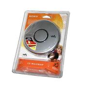 Sony CD Walkman New