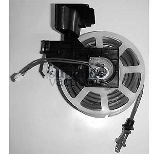 Cord Rewind Reel 9000 Canister
