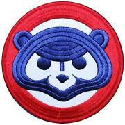 Chicago Cubs Patch