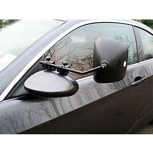 Miroirs de remorquage - towing mirrors