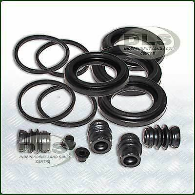 Used, Front Caliper Seal Kit Land Rover Discovery2 to`03,all Range Rover P38 (STC1919) for sale  Matlock
