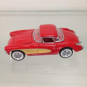Collector Car Set with Stand