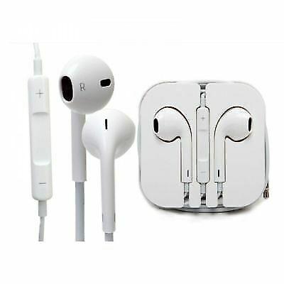 Apple iphone Earphones Headphones Ear-phones