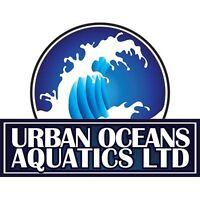 Urban Oceans Aquarium Maintenance