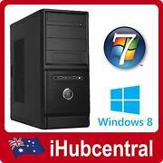 Desktop PC I7