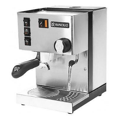 Rancilio Silvia Coffee Machine For Parts In Slaithwaite West Yorkshire Gumtree