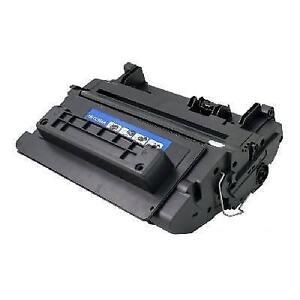 HP CC364X NEW COMPATIBLE BLACK TONER CARTRIDGE