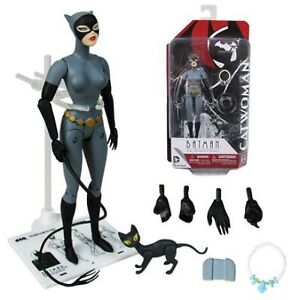 CATWOMAN DC Collectibles Action Figure