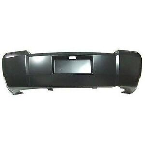 Hundreds of New Painted Dodge Avenger Rear Bumpers & Free Shipping